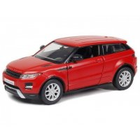 Подробнее о LAND ROVER EVOQUE-POLICE CAR 554008P