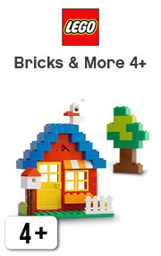 LEGO® Bricks & More