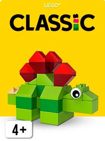 LEGO® Classic Классика