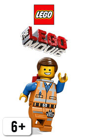 LEGO® The LEGO® Movie
