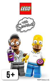 LEGO� The Simpsons�