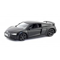 Машинка Audi R8 Coupe (Matte series), матова