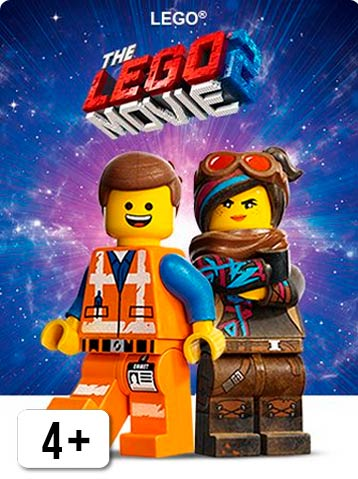 LEGO® Movie 2™